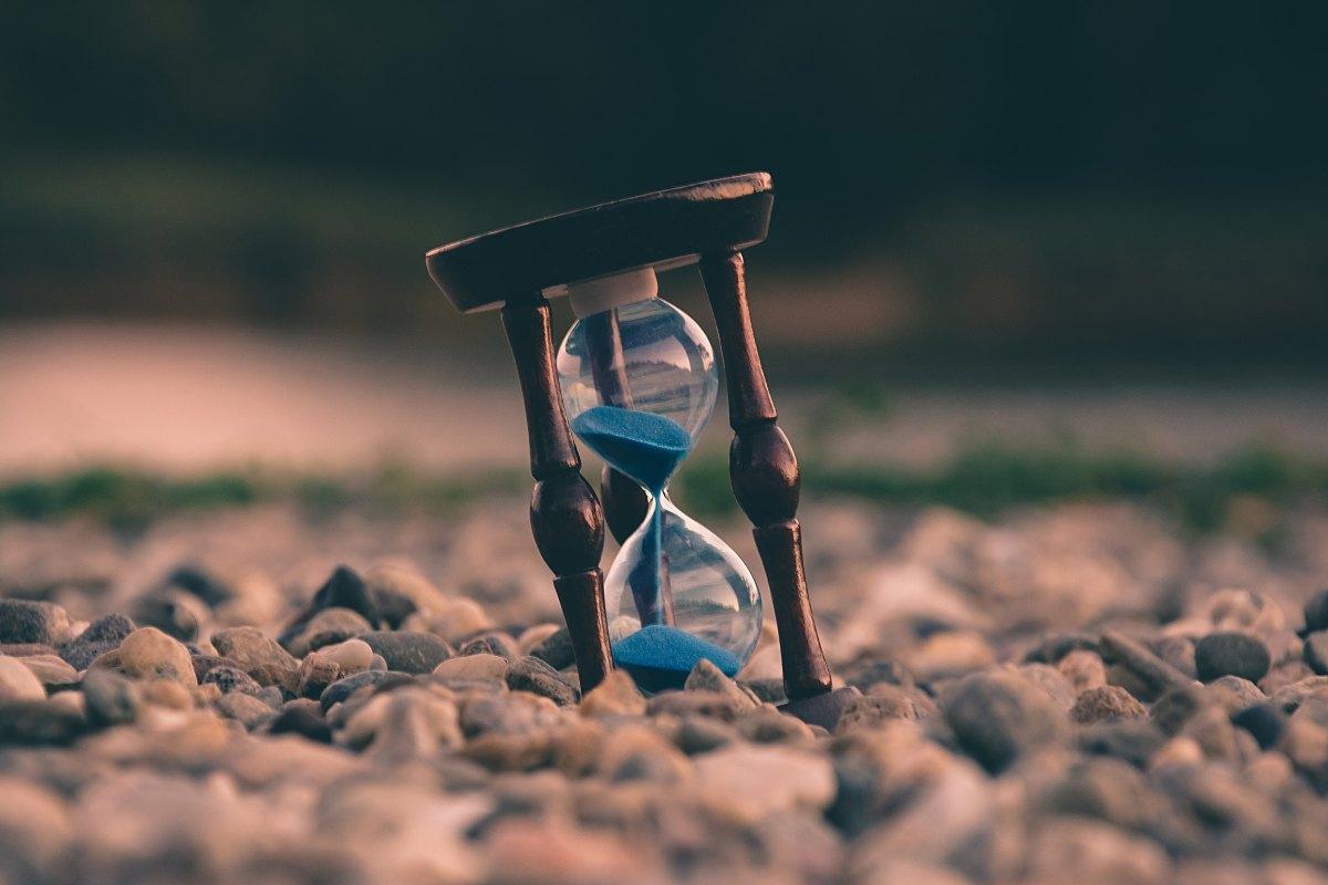 Nossa relação com o tempo. Aliado? Ouinimigo?