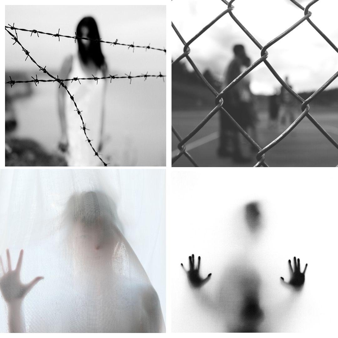 A prisão da alma noslimita
